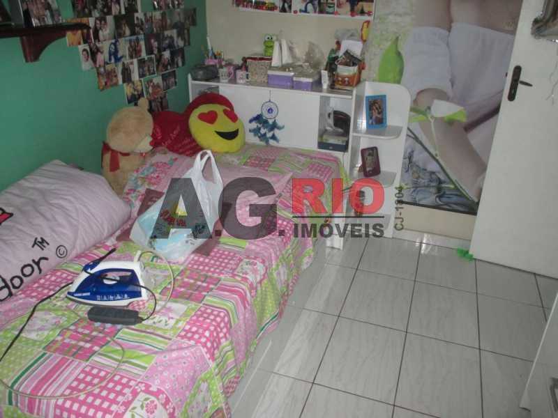 IMG_4987 - Apartamento 2 Quartos À Venda Rio de Janeiro,RJ - R$ 165.000 - AGT23756 - 8