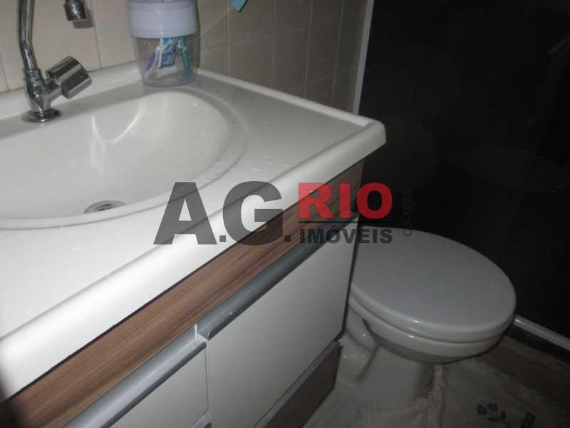 IMG_4989 - Apartamento 2 Quartos À Venda Rio de Janeiro,RJ - R$ 165.000 - AGT23756 - 13