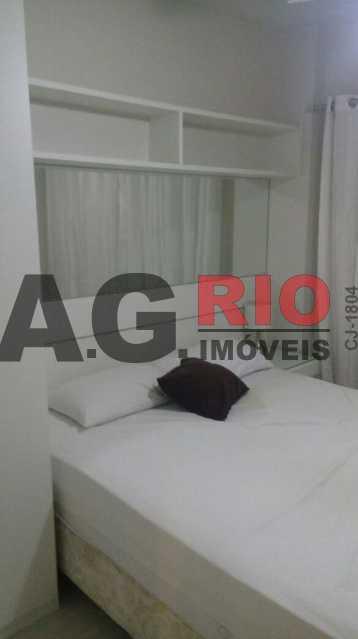 19c2648f-8bc1-42c3-a7b4-112f35 - Apartamento À Venda - Rio de Janeiro - RJ - Freguesia (Jacarepaguá) - AGT23758 - 9