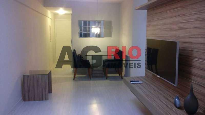 97c6fdf9-27e0-48c0-8898-752ad5 - Apartamento À Venda - Rio de Janeiro - RJ - Freguesia (Jacarepaguá) - AGT23758 - 1
