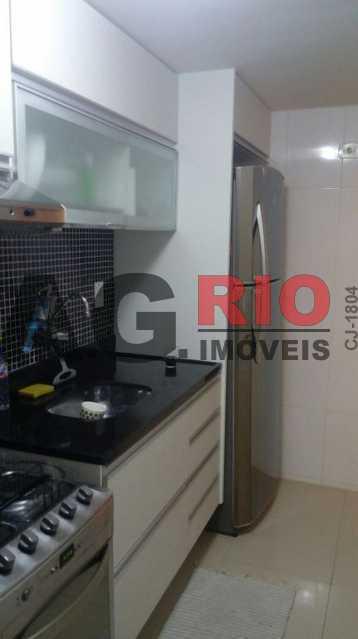 46763feb-c35f-44fb-853a-20d99f - Apartamento À Venda - Rio de Janeiro - RJ - Freguesia (Jacarepaguá) - AGT23758 - 7