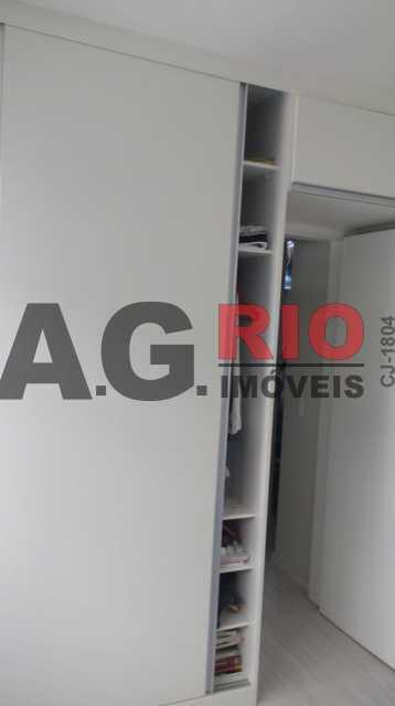 20150713_105141 - Apartamento À Venda - Rio de Janeiro - RJ - Freguesia (Jacarepaguá) - AGT23758 - 8