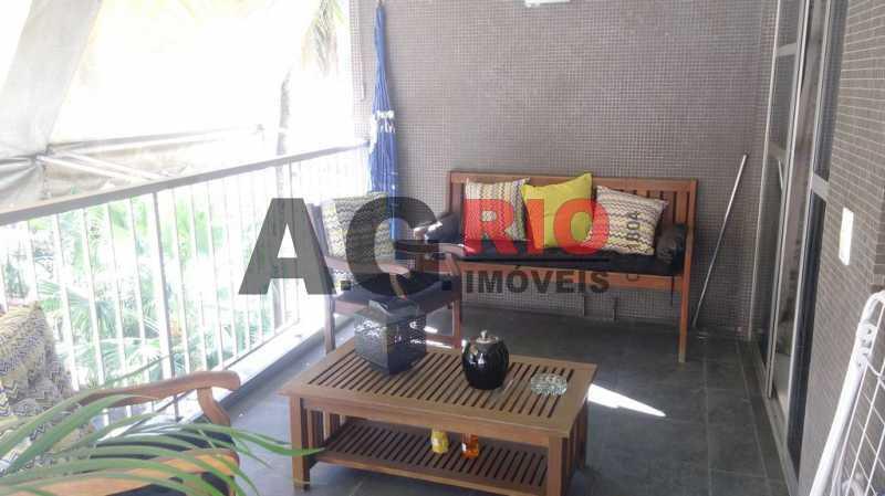 20150713_105240 1 - Apartamento À Venda - Rio de Janeiro - RJ - Freguesia (Jacarepaguá) - AGT23758 - 4