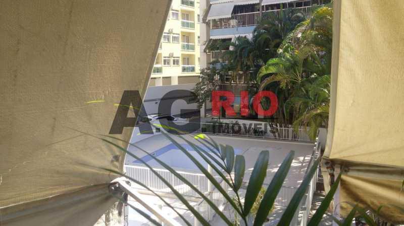 20150713_105248 - Apartamento À Venda - Rio de Janeiro - RJ - Freguesia (Jacarepaguá) - AGT23758 - 3
