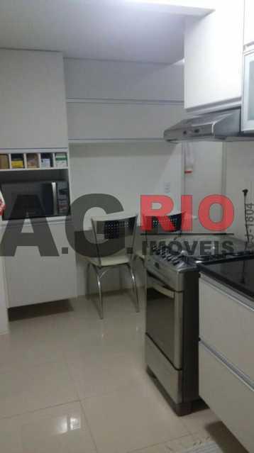 a06587f2-ecf5-4ea2-a27d-e59832 - Apartamento À Venda - Rio de Janeiro - RJ - Freguesia (Jacarepaguá) - AGT23758 - 6