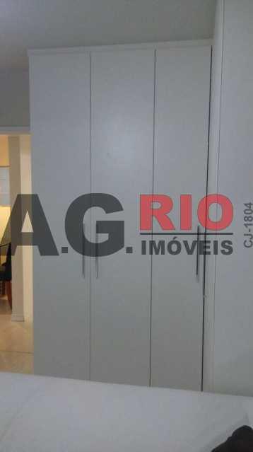 b850d675-3c0b-41ac-bdaf-691ec2 - Apartamento À Venda - Rio de Janeiro - RJ - Freguesia (Jacarepaguá) - AGT23758 - 11
