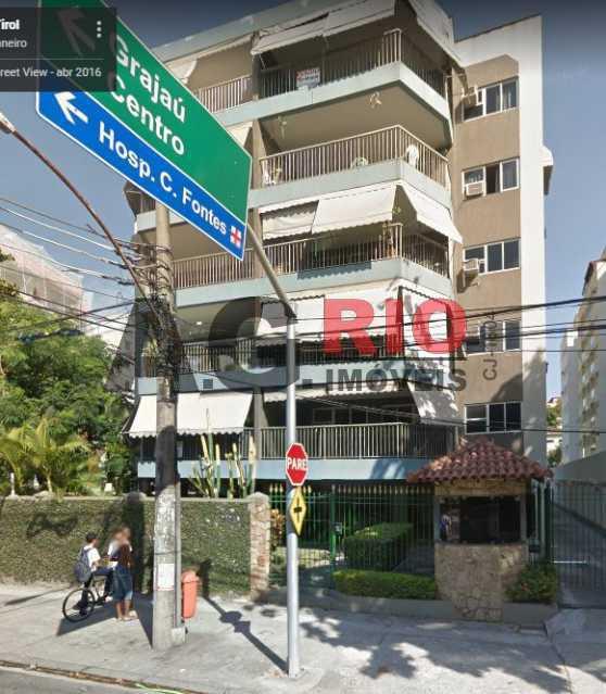 Sem título - Apartamento À Venda - Rio de Janeiro - RJ - Freguesia (Jacarepaguá) - AGT23758 - 12