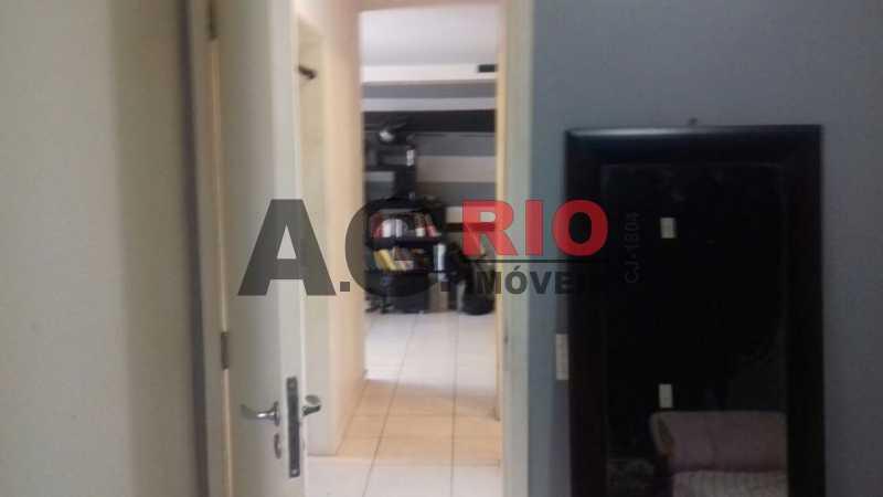 IMG-20170802-WA0016 - Apartamento À Venda no Condomínio Mirante Campestre - Rio de Janeiro - RJ - Pechincha - AGT30982 - 9