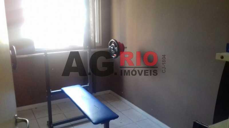 IMG-20170802-WA0022 - Apartamento À Venda no Condomínio Mirante Campestre - Rio de Janeiro - RJ - Pechincha - AGT30982 - 12