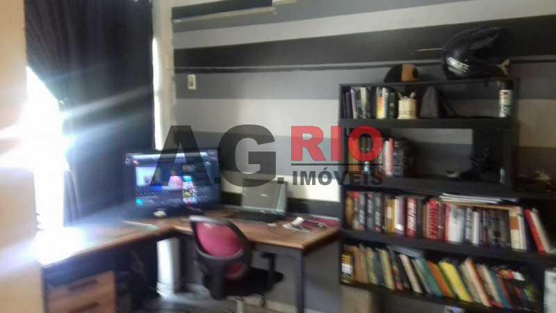 IMG-20170802-WA0025 - Apartamento À Venda no Condomínio Mirante Campestre - Rio de Janeiro - RJ - Pechincha - AGT30982 - 16