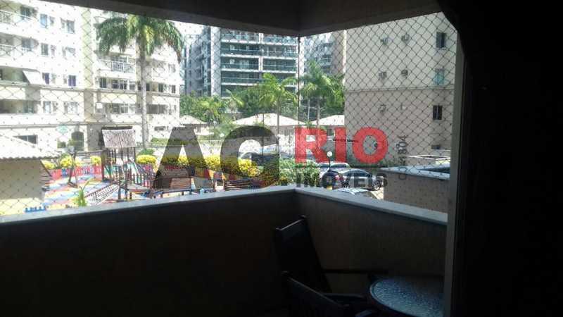 IMG-20170802-WA0027 - Apartamento À Venda no Condomínio Mirante Campestre - Rio de Janeiro - RJ - Pechincha - AGT30982 - 17