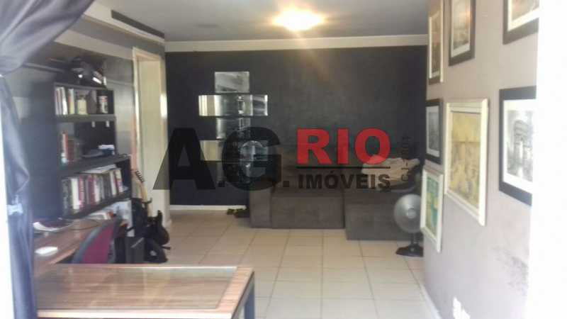 IMG-20170802-WA0028 - Apartamento À Venda no Condomínio Mirante Campestre - Rio de Janeiro - RJ - Pechincha - AGT30982 - 1