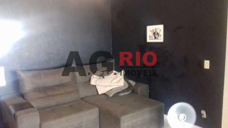 IMG-20170802-WA0030 - Apartamento À Venda no Condomínio Mirante Campestre - Rio de Janeiro - RJ - Pechincha - AGT30982 - 19