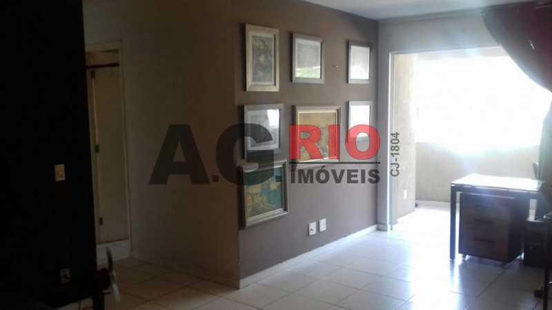 IMG-20170802-WA0035 - Apartamento À Venda no Condomínio Mirante Campestre - Rio de Janeiro - RJ - Pechincha - AGT30982 - 22