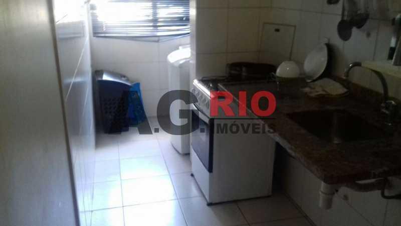 IMG-20170802-WA0037 - Apartamento À Venda no Condomínio Mirante Campestre - Rio de Janeiro - RJ - Pechincha - AGT30982 - 24