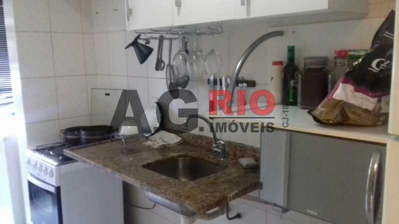 IMG-20170802-WA0038 - Apartamento À Venda no Condomínio Mirante Campestre - Rio de Janeiro - RJ - Pechincha - AGT30982 - 25