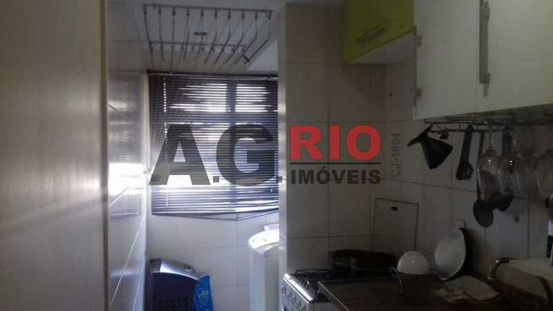 IMG-20170802-WA0039 - Apartamento À Venda no Condomínio Mirante Campestre - Rio de Janeiro - RJ - Pechincha - AGT30982 - 26
