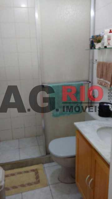 IMG-20170706-WA0018 - Apartamento Rio de Janeiro, Jacarepaguá, RJ À Venda, 2 Quartos, 53m² - AGT23765 - 7