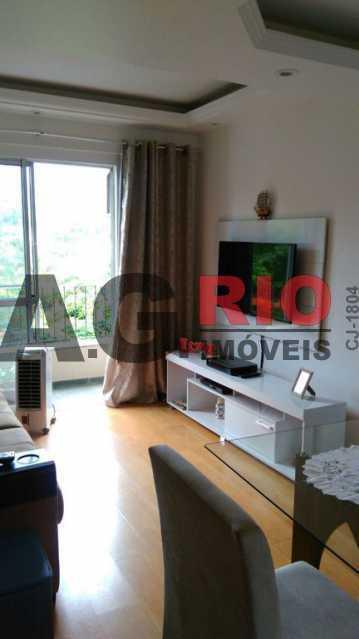 IMG-20170706-WA0019 - Apartamento Rio de Janeiro, Jacarepaguá, RJ À Venda, 2 Quartos, 53m² - AGT23765 - 1