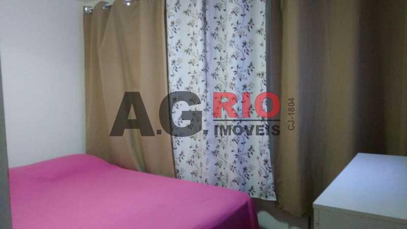 IMG-20170706-WA0020 - Apartamento Rio de Janeiro, Jacarepaguá, RJ À Venda, 2 Quartos, 53m² - AGT23765 - 8