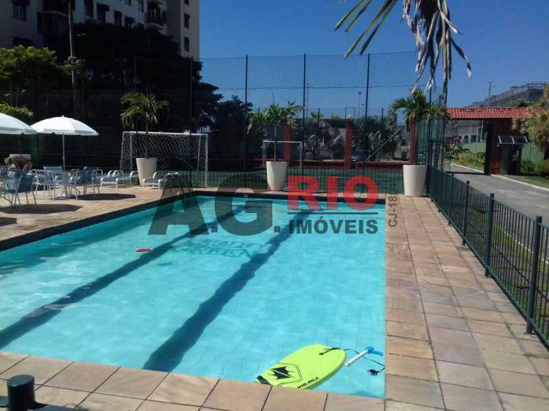 IMG-20170706-WA0022 - Apartamento Rio de Janeiro, Jacarepaguá, RJ À Venda, 2 Quartos, 53m² - AGT23765 - 17