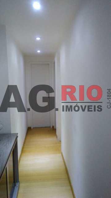 IMG-20170706-WA0024 - Apartamento Rio de Janeiro, Jacarepaguá, RJ À Venda, 2 Quartos, 53m² - AGT23765 - 5