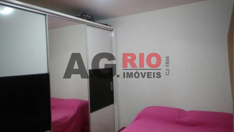 IMG-20170706-WA0025 - Apartamento Rio de Janeiro, Jacarepaguá, RJ À Venda, 2 Quartos, 53m² - AGT23765 - 9