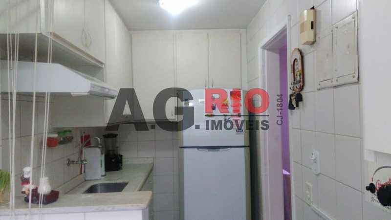 IMG-20170706-WA0027 - Apartamento Rio de Janeiro, Jacarepaguá, RJ À Venda, 2 Quartos, 53m² - AGT23765 - 6