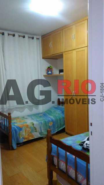 IMG-20170706-WA0030 - Apartamento Rio de Janeiro, Jacarepaguá, RJ À Venda, 2 Quartos, 53m² - AGT23765 - 10