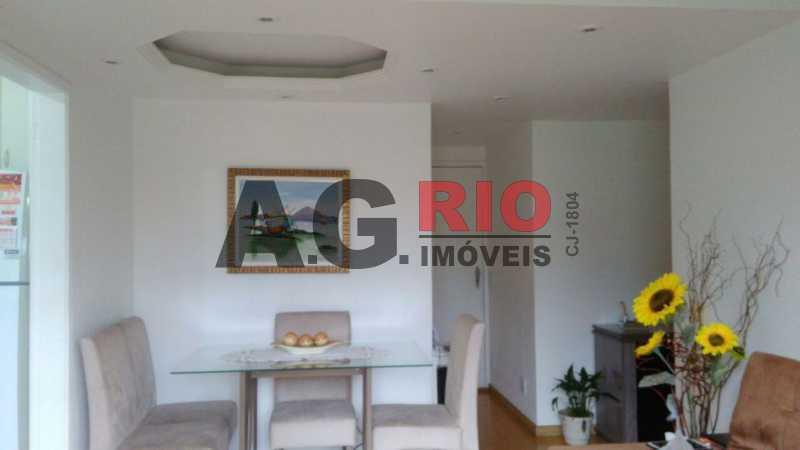 IMG-20170706-WA0031 - Apartamento Rio de Janeiro, Jacarepaguá, RJ À Venda, 2 Quartos, 53m² - AGT23765 - 4