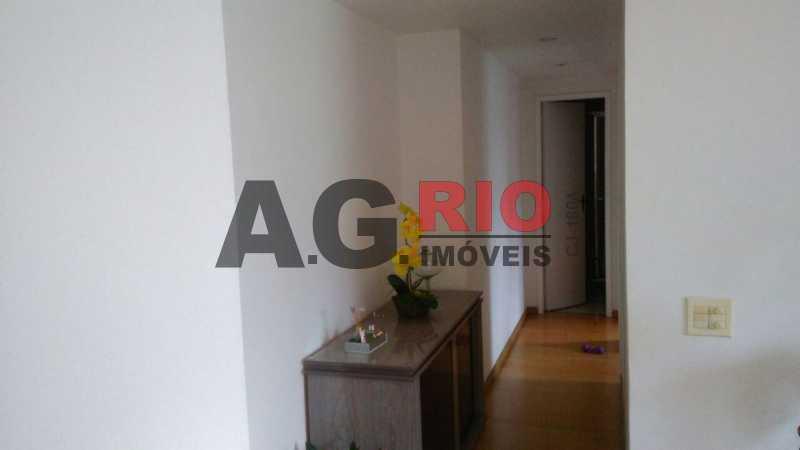 IMG-20170706-WA0032 - Apartamento Rio de Janeiro, Jacarepaguá, RJ À Venda, 2 Quartos, 53m² - AGT23765 - 12