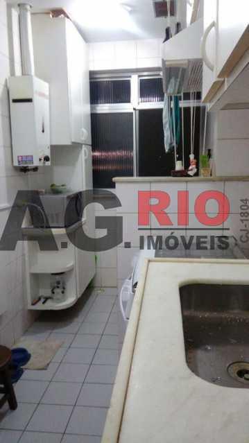 IMG-20170706-WA0039 - Apartamento Rio de Janeiro, Jacarepaguá, RJ À Venda, 2 Quartos, 53m² - AGT23765 - 15