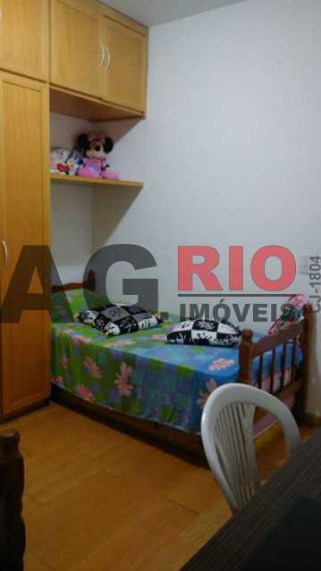 IMG-20170706-WA0040 - Apartamento Rio de Janeiro, Jacarepaguá, RJ À Venda, 2 Quartos, 53m² - AGT23765 - 16