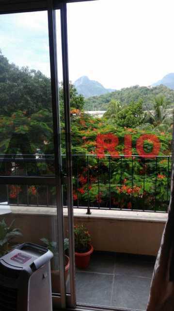 IMG-20170708-WA0046 - Apartamento Rio de Janeiro, Jacarepaguá, RJ À Venda, 2 Quartos, 53m² - AGT23765 - 22