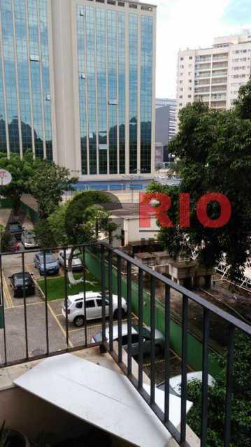 IMG-20170708-WA0047 - Apartamento Rio de Janeiro, Jacarepaguá, RJ À Venda, 2 Quartos, 53m² - AGT23765 - 23
