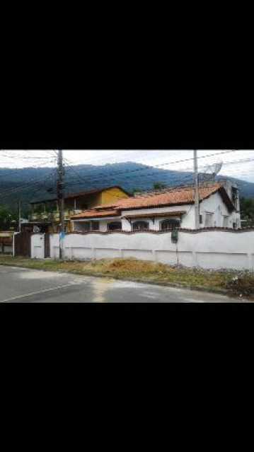 WhatsApp Image 2017-08-21 at 1 - Casa 5 quartos à venda Itaguaí,RJ Vila Geny - R$ 600.000 - AGV73564 - 1