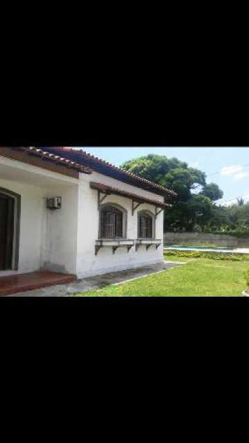 WhatsApp Image 2017-08-21 at 1 - Casa 5 quartos à venda Itaguaí,RJ Vila Geny - R$ 600.000 - AGV73564 - 6