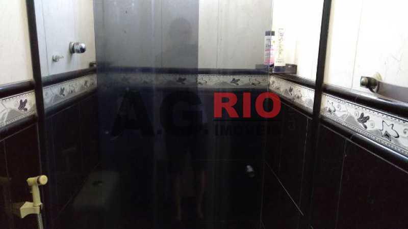 WhatsApp Image 2017-08-26 at 1 - Cobertura 3 quartos à venda Rio de Janeiro,RJ - R$ 390.000 - AGV60881 - 21