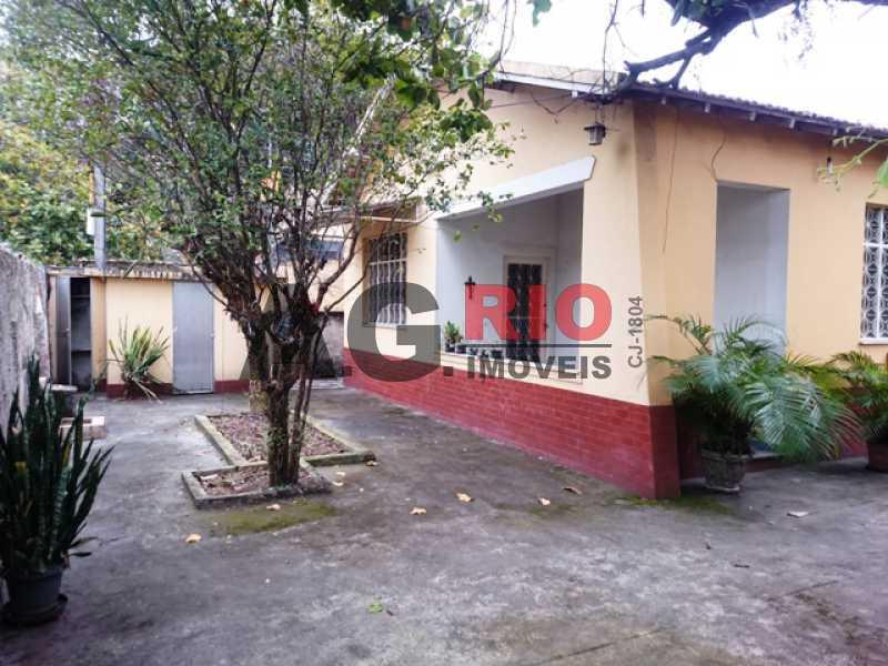 DSC_2915 - Casa 4 quartos à venda Rio de Janeiro,RJ - R$ 650.000 - AGV73567 - 1