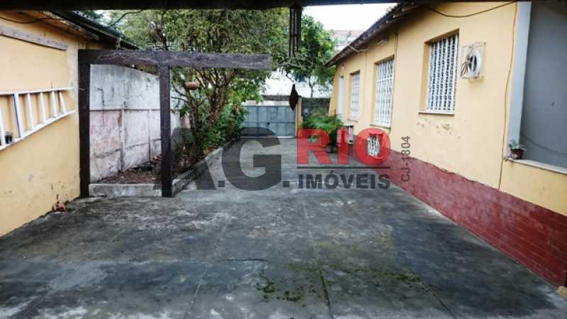DSC_2898 - Casa 4 quartos à venda Rio de Janeiro,RJ - R$ 650.000 - AGV73567 - 3