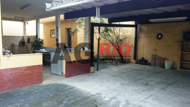DSC_2899 - Casa 4 quartos à venda Rio de Janeiro,RJ - R$ 650.000 - AGV73567 - 4
