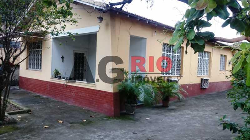 DSC_2901 - Casa 4 quartos à venda Rio de Janeiro,RJ - R$ 650.000 - AGV73567 - 6