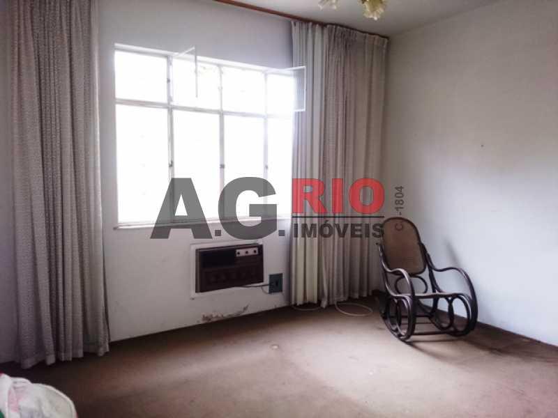 DSC_2904 - Casa 4 quartos à venda Rio de Janeiro,RJ - R$ 650.000 - AGV73567 - 8