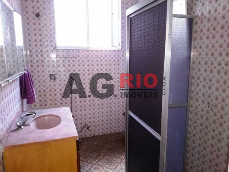 DSC_2905 - Casa 4 quartos à venda Rio de Janeiro,RJ - R$ 650.000 - AGV73567 - 9