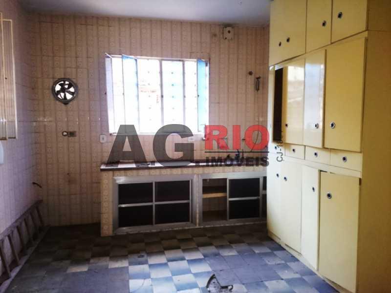 DSC_2909 - Casa 4 quartos à venda Rio de Janeiro,RJ - R$ 650.000 - AGV73567 - 13