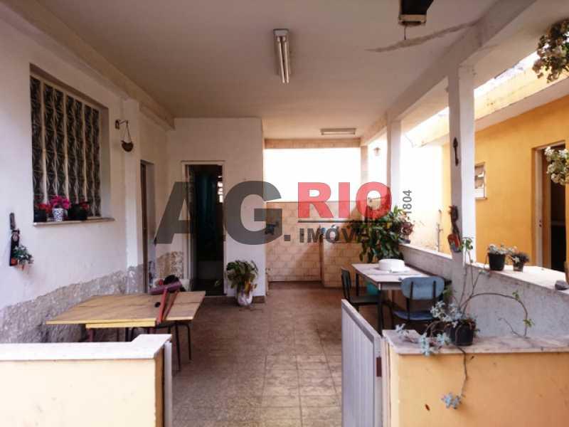 DSC_2910 - Casa 4 quartos à venda Rio de Janeiro,RJ - R$ 650.000 - AGV73567 - 14