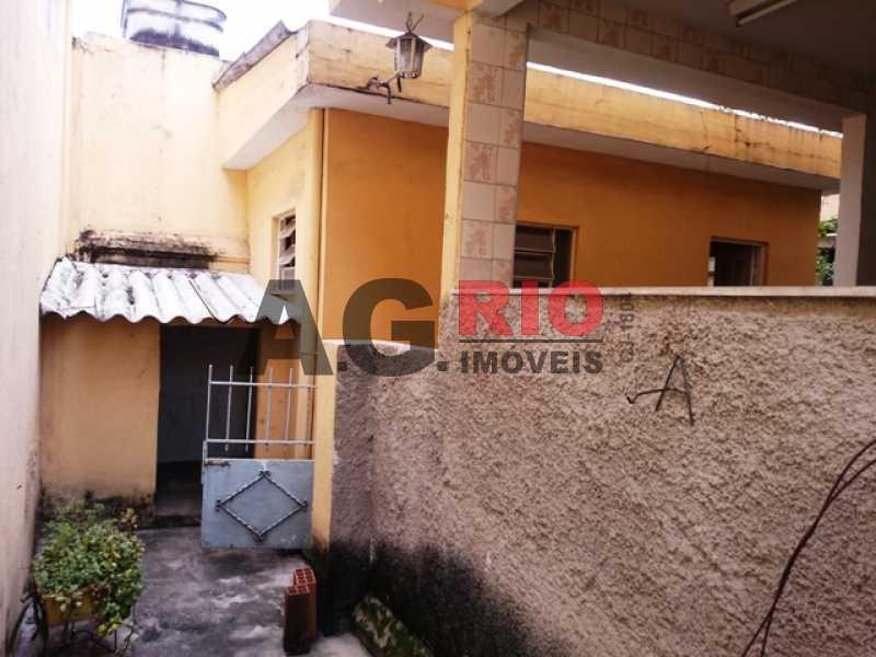 DSC_2913 - Casa 4 quartos à venda Rio de Janeiro,RJ - R$ 650.000 - AGV73567 - 16