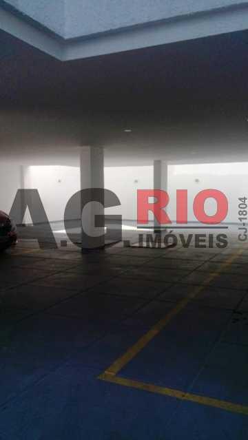 20170812_135051 - Apartamento À Venda - Rio de Janeiro - RJ - Jardim Sulacap - AGV22930 - 19