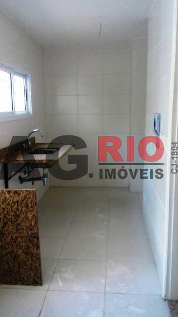 20170812_135228 - Apartamento À Venda - Rio de Janeiro - RJ - Jardim Sulacap - AGV22930 - 12