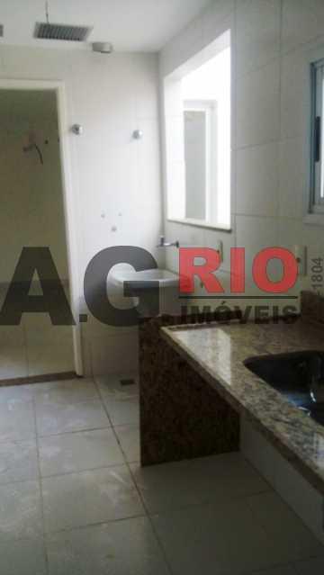 20170812_135235 - Apartamento À Venda - Rio de Janeiro - RJ - Jardim Sulacap - AGV22930 - 11